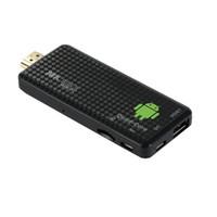 Wholesale WiFi K TV Dongle MK809 IV Android TV Stick XBMC DLNA RK3128 Quad Core G G Full HD Mini PC H