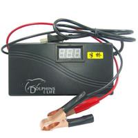 9 volt batteries - new V20A Car Battery Charger lead acid battery cm Digital voltage Display A A V V
