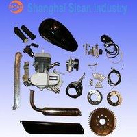 bicycle engine kits - 50CC GAS Motor Bicycle Stroke Engine Kit Motorized EPA FS MOA001