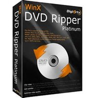 Wholesale WinX DVD Ripper Platinum lastest version software key