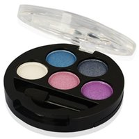 beauty earth - Earth Color Eyeshadow Palette maquiagem Smoky Eye Shadow Palette Ladies Makeup Beauty maquillage