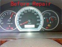 Wholesale US stock GM Instrument cluster Gauge Speedometer REPAIR KIT rebuild x27 T5 led K lamp