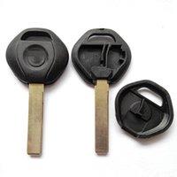 transponder key blank - Best price for car key shell BMW transponder key blank case