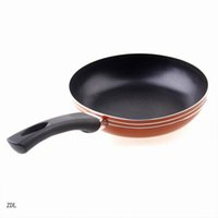 Wholesale cm Cookware Frying Pans No Stick Fried Egg Pans ZDL