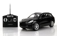 Wholesale World Famous Car Ultra simulation Model Remote Control Car with Light Proportion Big Size