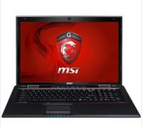 Wholesale European and American popular GAMING computers MSI GE70 quot GAMING CAPTOP laptops