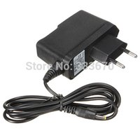 Wholesale New Practical Universal mm EU Power Adapter AC Charger V A For Tablet PC