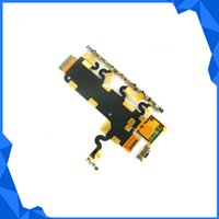 on and off - D14360 Sony Xperia Z1 L39H C6902 Power and Volume Flex Switch on off and mic FLEX CABLE