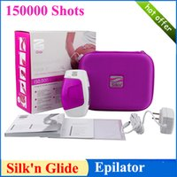 no no hair remover - 2015 July Silkn Glide Hair Epilator Silkn Glide IPL Hair Remover Pluses Purple VS Nuface Facial Device Kit No No Hair Pro5