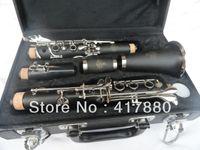 bakelite manufacturers - manufacturer Very good gift YCR key bakelite clarinet in B flat