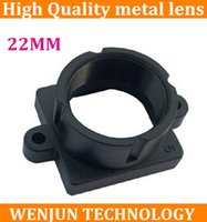 Wholesale High Quality metal lens mount M12 lens mount camera lens mount CCD lens holder Fixed Pitch MM order lt no track