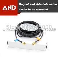 amplified gps - Amplified Remote GSC magnet mounting gsm gps combo antenna