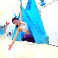 Cheap Yoga Hanging Hammock Best Anti-Gravity