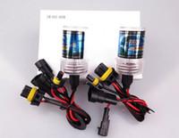 Wholesale HID9005 Xenon v W bixenon DC xenon HID For Car Headlight Replacement lamps Bulb light Bi Xenon Hi Lo Beam k k K