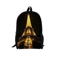 architect design - Latest Design World Renowned Architect Print Backpacks for Boys and Girls Beautiful Scenic Backpacks Kids Men s Travel Backpacks