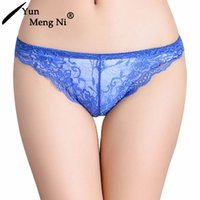 intimates collections - New collection Sexy knickers lace hipster women underwear lady sheer lace panties sexy lingerie intimate lace underpant