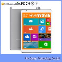 Wholesale hot selling teclast x98 Air g dual os tablet pc with intel baytrail retina screen dual camera mp