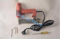 Wholesale Woodworking tools electric nail gun dual nailer electric F30 straight nail gun nail guns