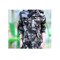 ar suits - Sports outdoor suit camouflage suit three piece suit Female camping Esportes Ao ar Livre RJ0120