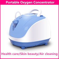 Wholesale Super Deal Health Care Oxygen Concentrator Oxygen Generator Household Medical Hours Continously O2 Supplying Machine
