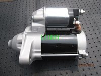 Wholesale 12v high quality auto starter motor for toyota corolla D080