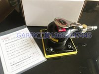 air tool sander - TAIWAN KYT air tools palm orbital sander polisher square pad CY ZM NM mm in in