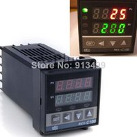 Wholesale New High Quality PID Digital Temperature Control Controller Thermocouple to degree SV001100