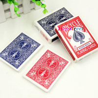 basketball board games - 2 color for choose professional casino use Original playing card Bicycle Poker Board games card