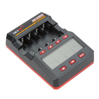 aa helicopter - 100 New SKYRC NC2500 SK AA AAA NIMH Battery Multi Functions Charger Analyzer