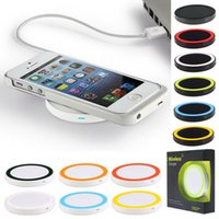 s4 wireless charger - Hot Cute Qi Wireless Charger Mini Charge Pad For Samsung Galaxy S3 S4 S5 Note