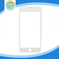 Wholesale 100 High Quality A Replacement Part High Quality Outer Touch Screen Glass Lens Waterproof Repair For iPhone iphone6 g Factory Free DHL