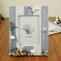 wood picture frame - units pack Beautiful Classic Wooden Photo Frame Fashion Wood Picture Frame Creative Photo Frame Personalized Home Decoration WPF004