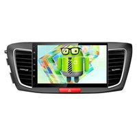 armenian language - Car DVD For Honda Accord Quad Core G Steering Wheel Mutil Language Radio Video Bluetooth G Wifi Car Cover1