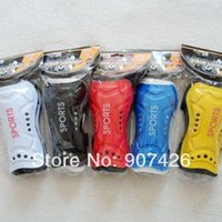 Wholesale Sports Safety Shin pad pair