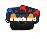 Wholesale Butterfly TBC tennis racket racket bag Sports bag three colors can choose high quality