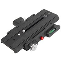 Wholesale 2015 new MH631 Rapid Connect Adapter Camera Mount with MH611 Long Slide Plate