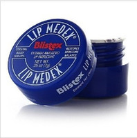 bi tank - Lips Lip Balm American Blistex lip Bi lip balm little blue tank g exfoliating moisturizing lip balm to repair light color