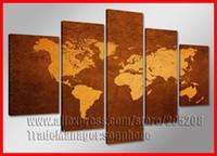 Cheap oil painting Best framed panel