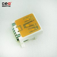Wholesale Factory direct high quality MINI5P female MINI5P female short rectangular body MM full plug