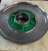 Wholesale KONE Elevator Motor Traction Sheave MX10