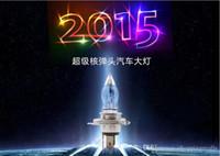 Wholesale 2015 HID Xenon Car Headlight Lamp Bulb V V W K K HID Xenon replacement bulb Conversion Lamps H1 H3 H4 H7 H11