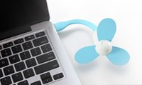 abc logos - Dragonfly USB Mini Fan ABC Silicone with EVA Flabellum W Portable Flexible Cooling Cooler Traveling Fan USB Charger OEM logo