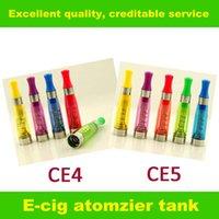 Cheap ce4 Atomizer Best ce4 Cartomizer