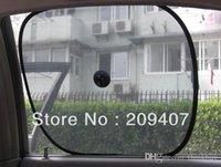Wholesale car curtain car sunshade car sun shade support custom cm