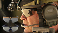 army pc games - Classic Military Goggles Ballistic Anti UV Lens Night Vision Army Sunglasses with Case Combat War Game Sports Eyeshields