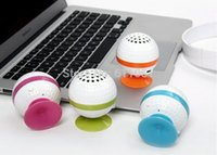 Wholesale High Quality Portable Mini Bluetooth Golf speaker Support Hands free Function for Universal Smart Phone