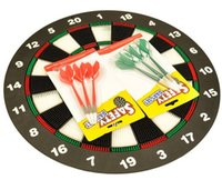 Wholesale Ub floptical dart board dartboard insolubility set