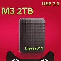 external hard drive 2tb - Hard drives SAMSUNG M3 Portable TB quot External Hard Disk HDD Black color USB