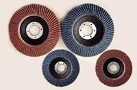 Wholesale A quality abrasive flap disc for metal steel stainless steel