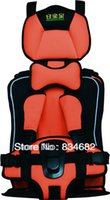 Wholesale FG1511 New Baby Car Seat Child Car Safety Seat Safety Car Seat for Baby of KG and Months Years Old Orange Color Low Price